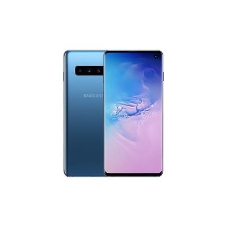 Használt Samsung G973F Galaxy S10 512GB mobiltelefon felvásárlás
