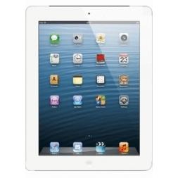 Használt Apple iPad 4 32GB Wi-Fi + Cellular  tablet felvásárlás