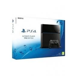 Használt PlayStation 4 PS4 Ultimate Player 1TB konzol felvásárlás