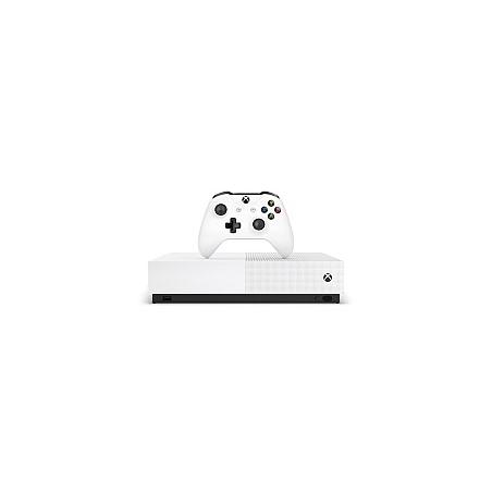 Használt Xbox One S All-Digital Edition 1TB konzol felvásárlás