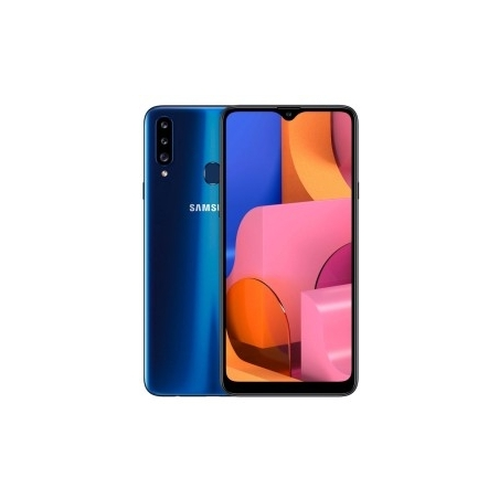 Használt Samsung A207F Galaxy A20s mobiltelefon felvásárlás