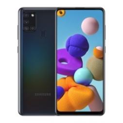 Használt Samsung A217F Galaxy A21s 32GB mobiltelefon felvásárlás