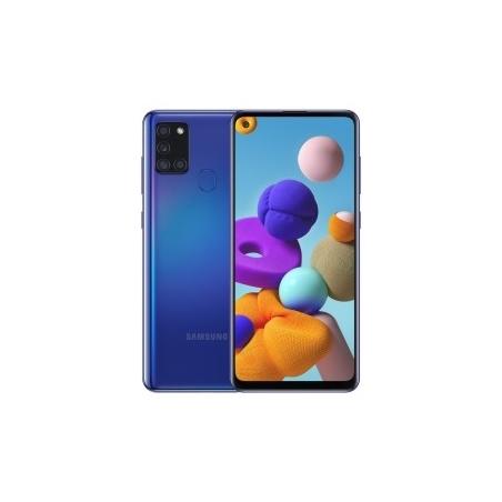 Használt Samsung A217F Galaxy A21s 128GB mobiltelefon felvásárlás