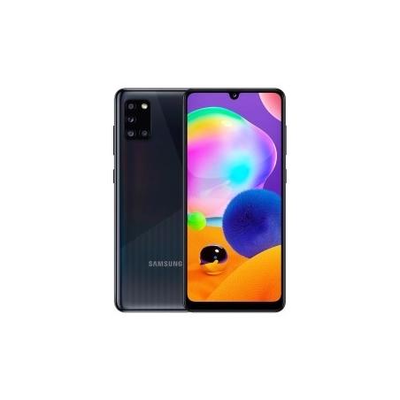 Használt Samsung A315F Galaxy A31 64GB mobiltelefon felvásárlás