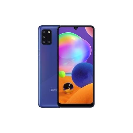 Használt Samsung A315F Galaxy A31 128GB mobiltelefon felvásárlás