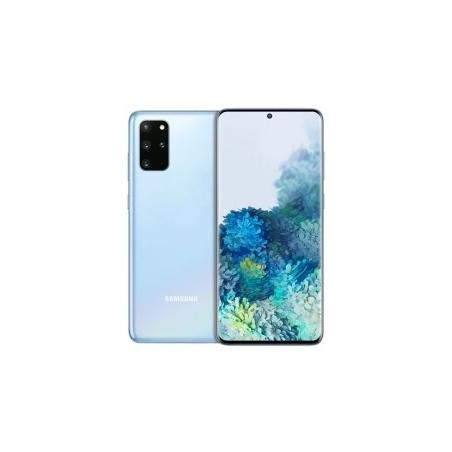 Használt Samsung G985F Galaxy S20+ 128GB mobiltelefon felvásárlás