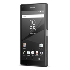 Használt Sony Xperia Z5 Compact mobiltelefon felvásárlás