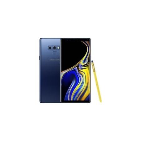 Használt Samsung N960F Galaxy Note 9 512GB mobiltelefon felvásárlás